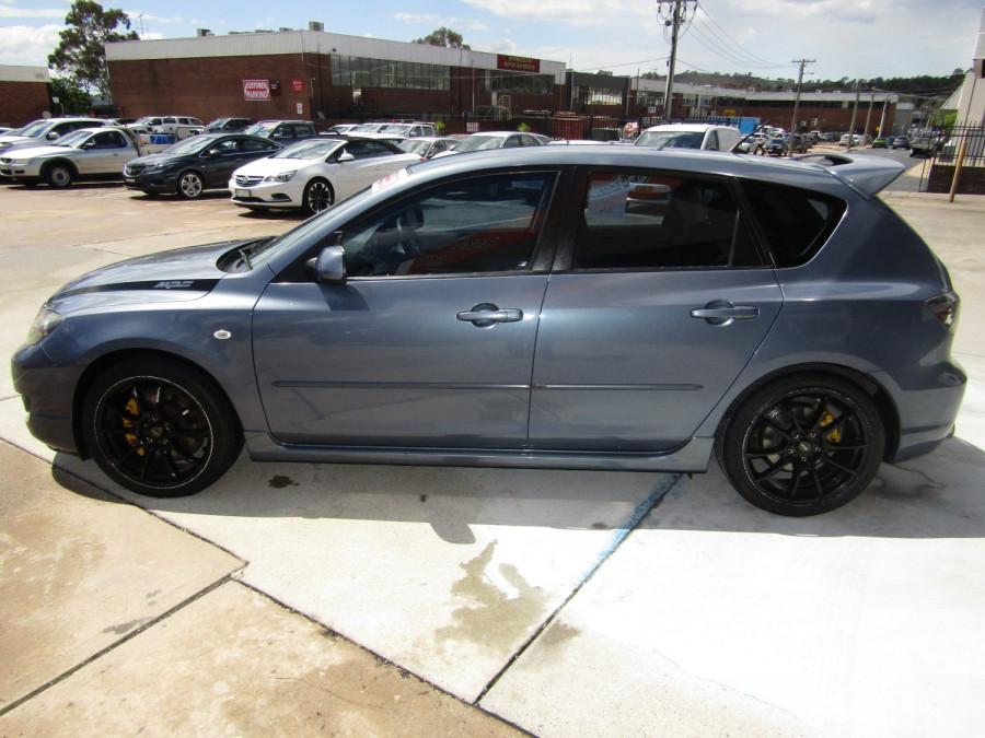 2006 Mazda 3 BK1032 MPS Hatchback Image 4