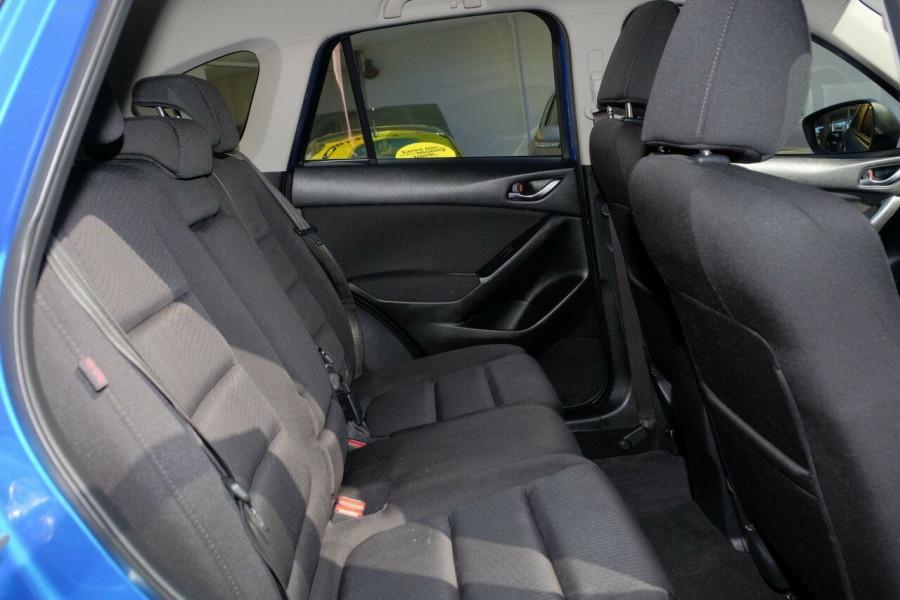 2012 Mazda CX-5 KE1021 Maxx SKYACTIV-Drive AWD Sport Wagon