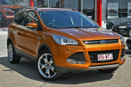 Ford Kuga Titanium PwrShift AWD TF MY15