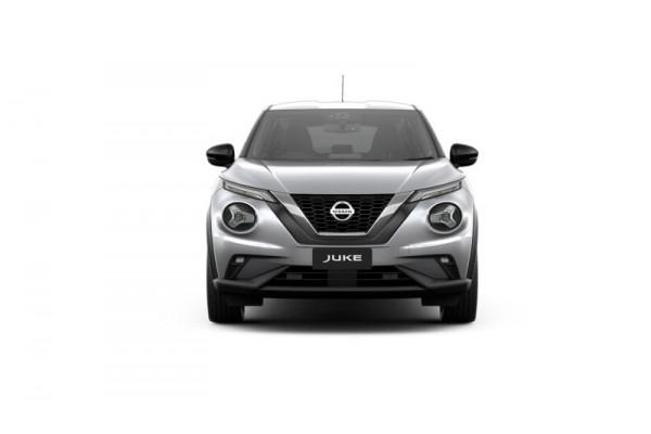 2020 Nissan JUKE F16 ST-L Other Image 4
