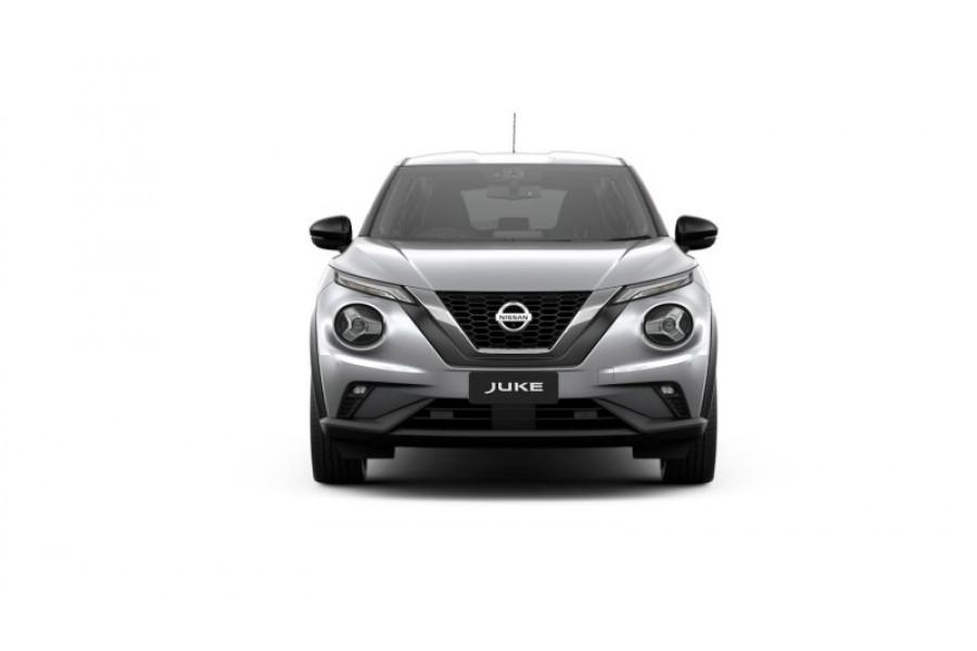 2020 Nissan JUKE F16 ST-L Other