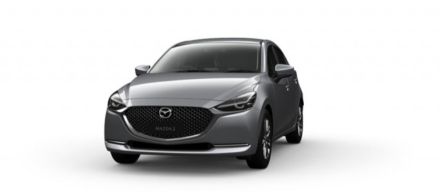 2020 Mazda 2 DJ Series G15 Evolve Hatchback Mobile Image 3