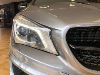 2013 Mercedes-Benz Cla-class C117 CLA200 Coupe Image 2