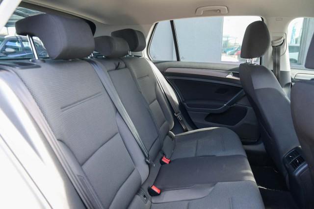 2013 Volkswagen Golf 7 90TSI Comfortline Hatchback Image 16