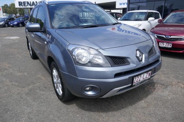 2008 Renault Koleos Wagon 19 of 24