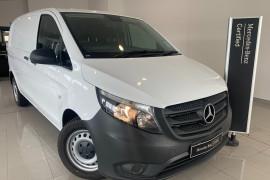 2019 Mercedes-Benz Vito 447 MY20 114CDI Van