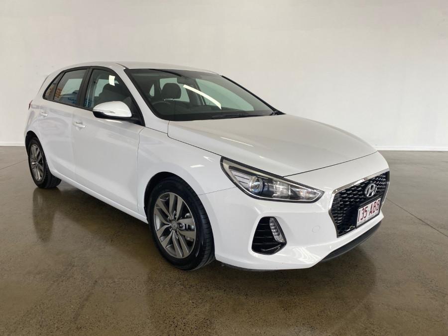 2018 Hyundai i30 PD Active Hatch Image 1