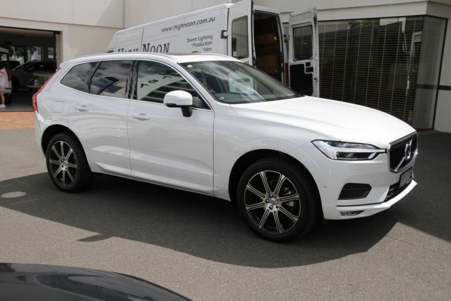2020 Volvo XC60 UZ T5 Momentum Suv Image 6