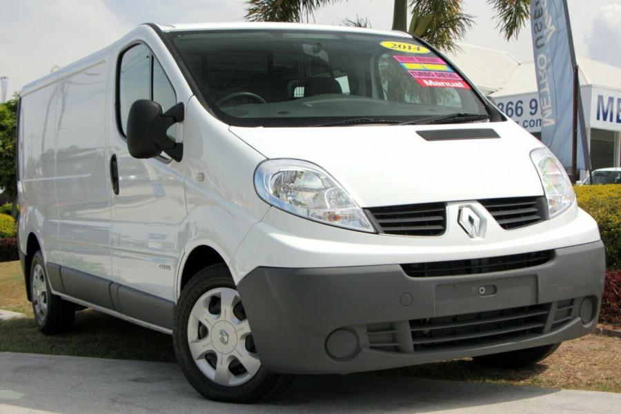 3bdca22e40 Used 2014 Renault Trafic  C17027 Brisbane
