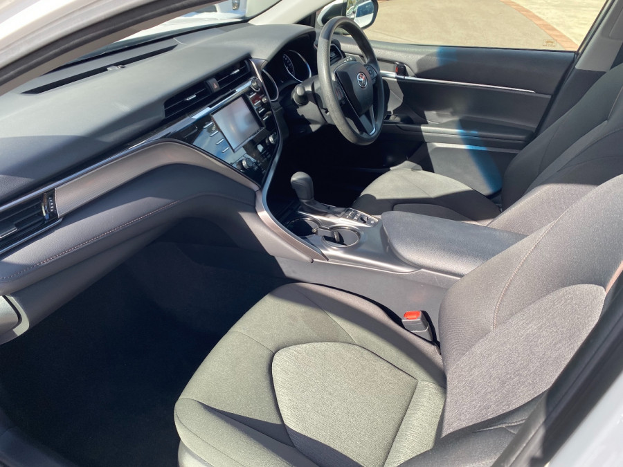 2019 Toyota Camry AXVH71R Ascent Sedan Image 8