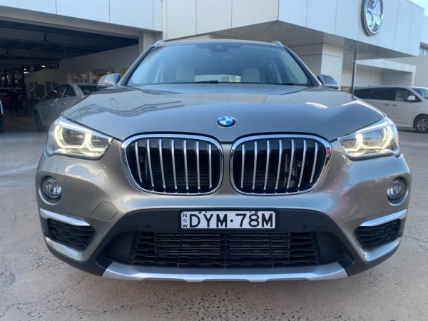 2016 BMW X1 F48 xDrive20d Suv Image 2