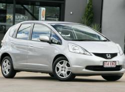 Honda Jazz VTi GE MY09