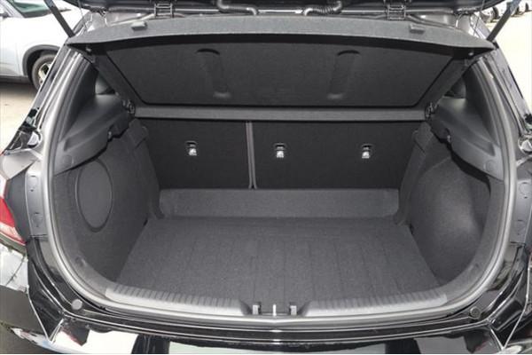 2020 MY21 Hyundai i30 PD.V4 Elite Hatchback Image 4