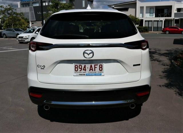 2020 MY0  Mazda CX-9 TC GT Suv Mobile Image 5