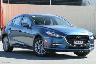 Mazda 3 Maxx SKYACTIV-Drive Sport BN5478