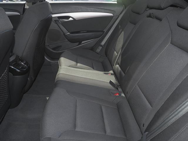 2011 Hyundai I40 VF Elite Wagon Image 4