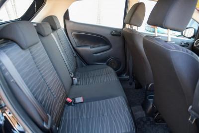 2008 Mazda 2 DE Series 1 Neo Hatchback