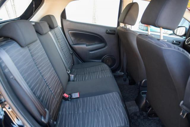 2008 Mazda 2 DE Series 1 Neo Hatchback Image 14