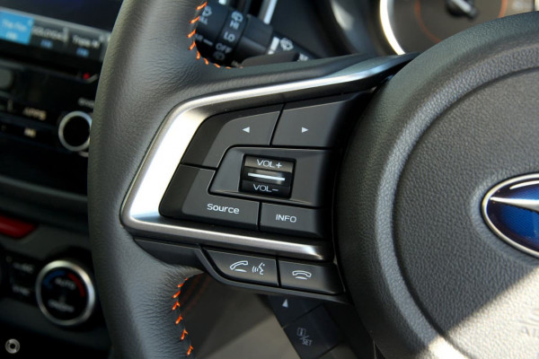2018 Subaru XV G5-X 2.0i-L Hatchback
