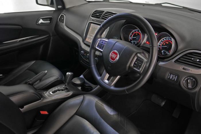 2015 Fiat Stn Wagon JF MY15 Crossroad Wagon Image 18
