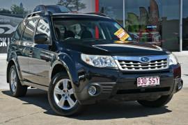 Subaru Forester X AWD Luxury Edition S3 MY12