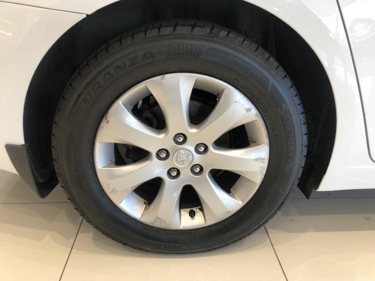 2016 Holden Cruze JH Series II CD Sportwagon Image 14