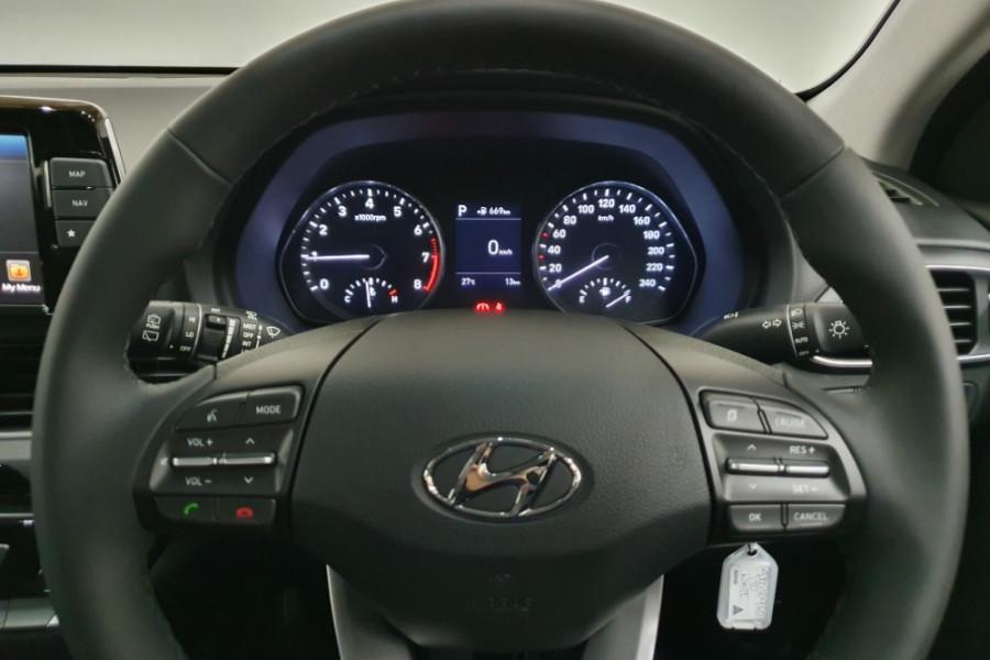 2019 Hyundai i30 PD2 Active Hatchback Image 10