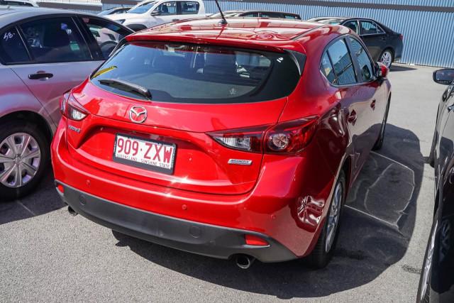 2016 Mazda 3 BM Series Touring Hatchback Image 2