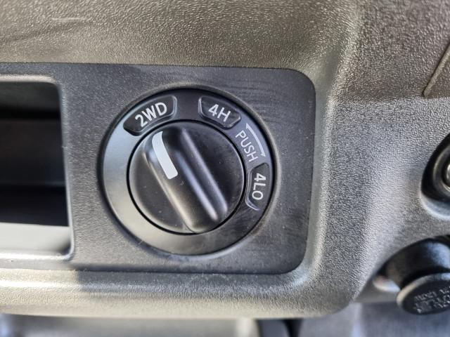 2014 Nissan Navara D40 Series 9 Silverline SE Utility Image 17