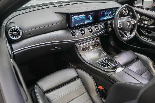 2018 Mercedes-Benz E-class A238 E300 Cabriolet Image 12