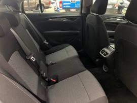 2017 MY18 Holden Commodore