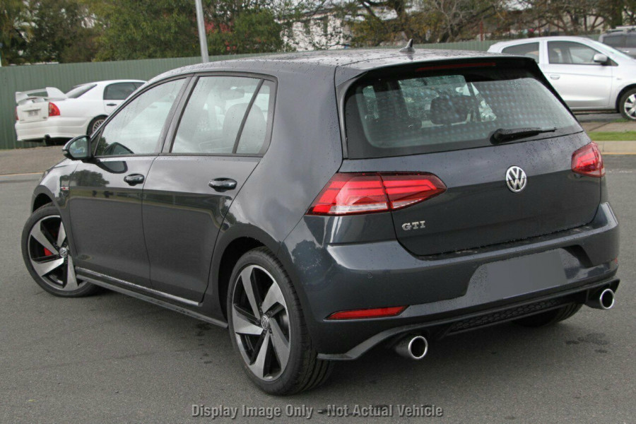 2020 Volkswagen Golf 7.5 GTI DSG Hatchback Image 3
