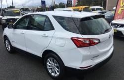 2018 Holden Equinox EQ LS Suv Image 5