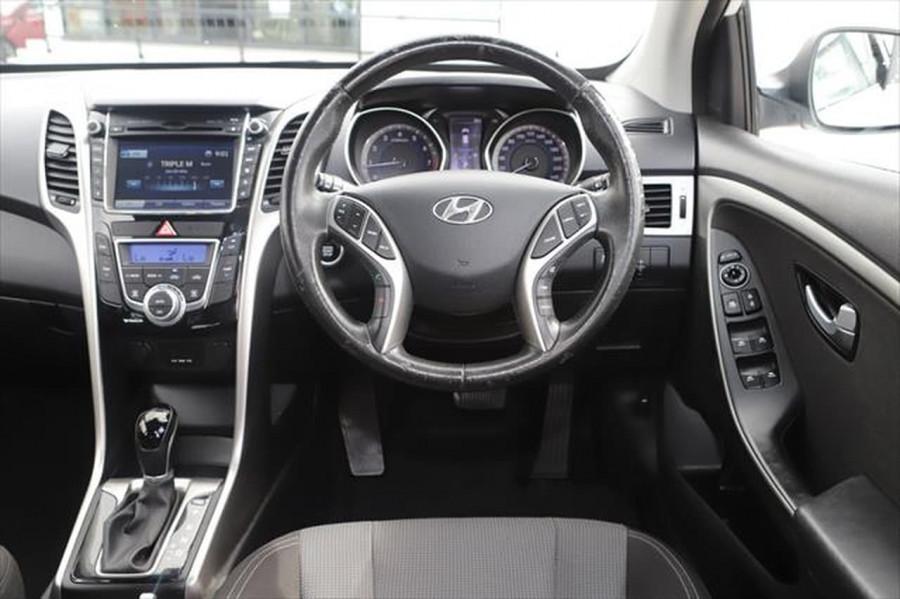 2012 Hyundai I30 GD Elite Hatchback Image 12