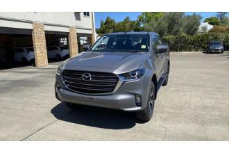 2021 Mazda BT-50 TFR40J XTR XTR Utility - dual cab Image 4