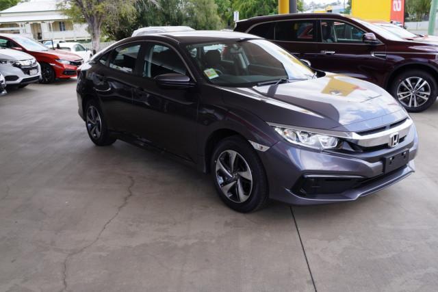 2020 Honda Civic Sedan 10th Gen VTi Sedan Image 3
