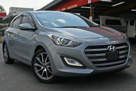 Hyundai i30 Elite GD3 Series II