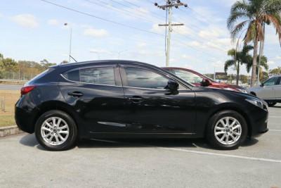 2015 Mazda 3 BM Series Maxx Hatchback Image 4