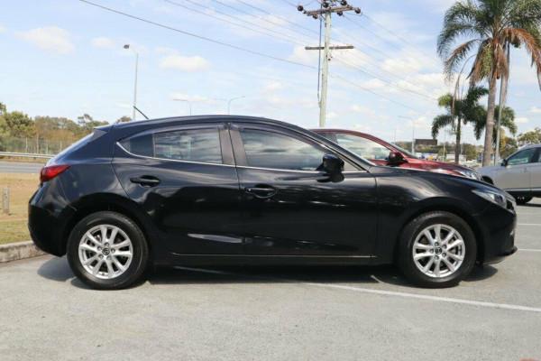 2015 Mazda 3 BM Series Maxx Hatchback