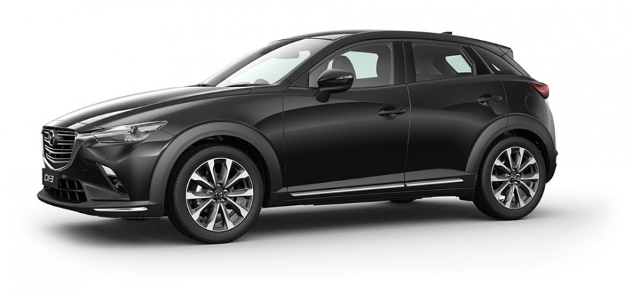 2020 MY0  Mazda CX-3 DK sTouring Suv Image 23