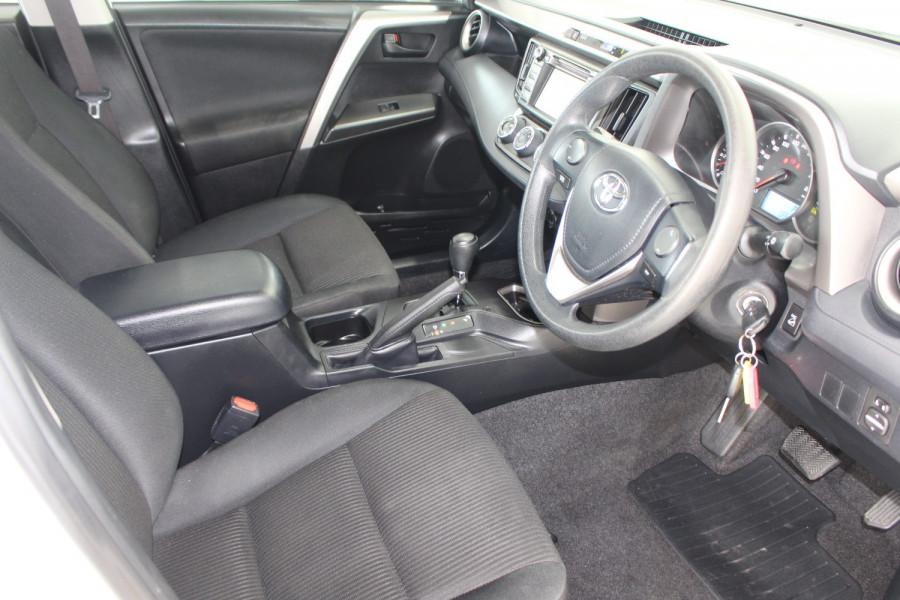 2015 Toyota RAV4 ALA49R GX Suv Image 8