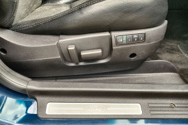 2005 Ford Fairmont BF Ghia Sedan Image 5