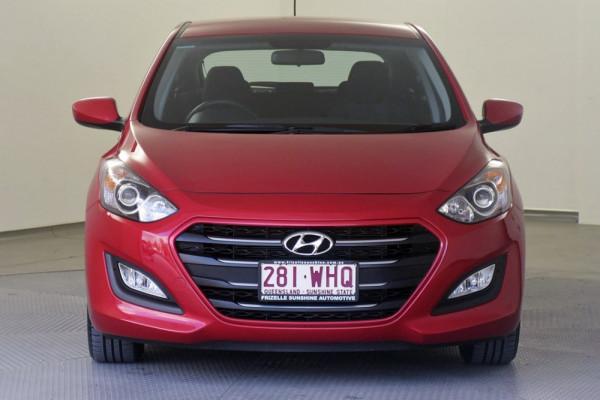 2015 MY16 Hyundai I30 GD3 Series II M Active Hatchback Image 2