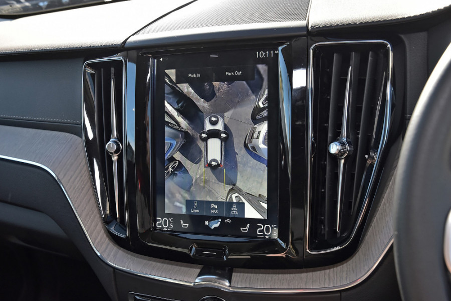 2019 Volvo XC60 UZ T5 Inscription Suv Mobile Image 14