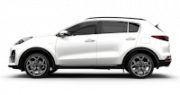 kia All New Sportage accessories Cairns