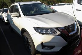 Nissan X-Trail TL 4WD Diesel T32 Series 2