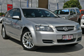 Holden Commodore International Sportwagon VE MY10