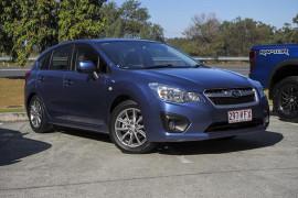 Subaru Impreza 2.0i-L G4 MY14