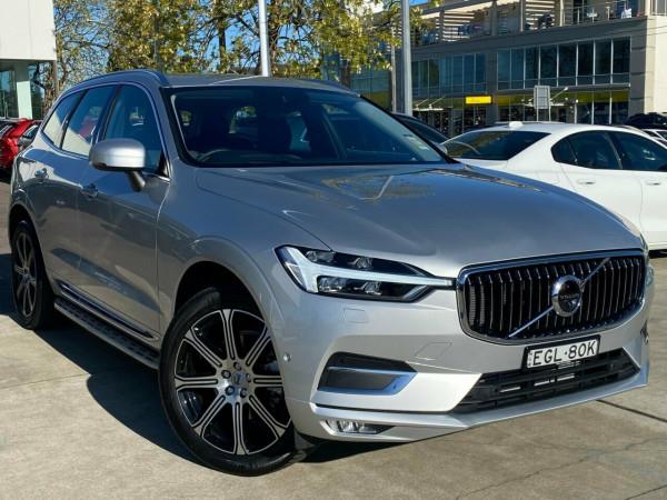 2019 MY20 Volvo XC60 246 MY20 T5 Inscription (AWD) Suv