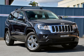Jeep Grand Cherokee Laredo WK MY13